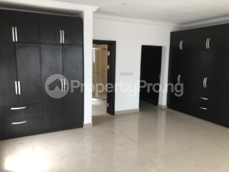 3 bedroom Blocks of Flats House for rent Banana Island Ikoyi Lagos - 22
