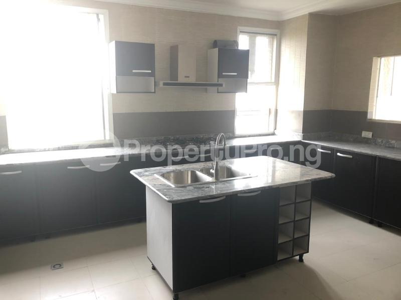 3 bedroom Blocks of Flats House for rent Banana Island Ikoyi Lagos - 35