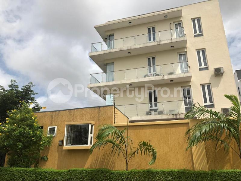 3 bedroom Blocks of Flats House for rent Banana Island Ikoyi Lagos - 2