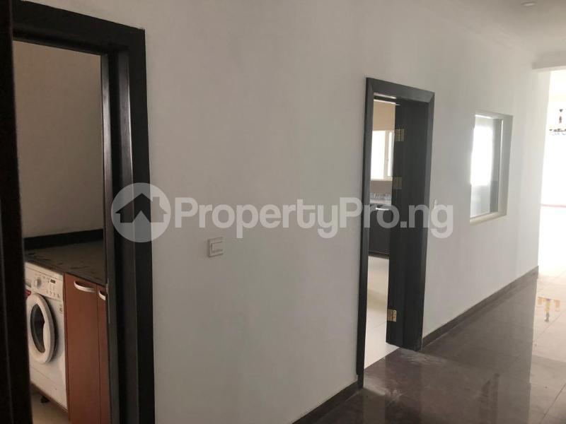3 bedroom Blocks of Flats House for rent Banana Island Ikoyi Lagos - 12
