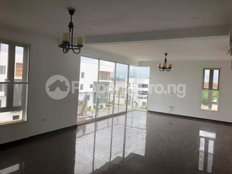 3 bedroom Blocks of Flats House for rent Banana Island Ikoyi Lagos - 25