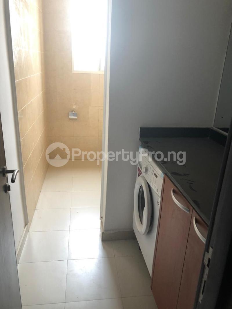 3 bedroom Blocks of Flats House for rent Banana Island Ikoyi Lagos - 36