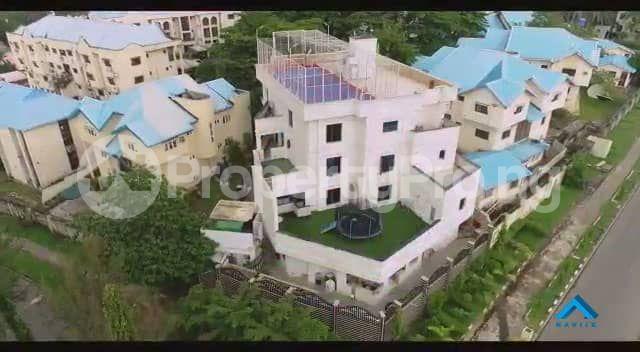 10 bedroom House for sale Maitama Main Maitama Abuja - 0