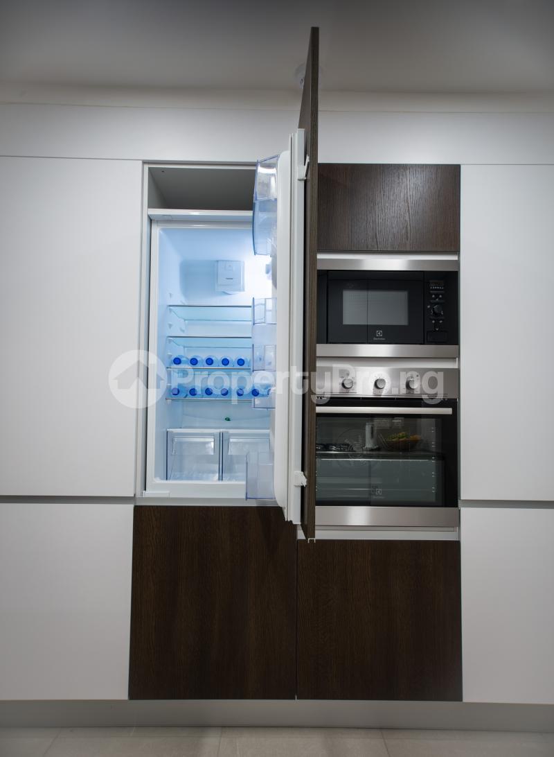 2 bedroom Penthouse for sale Bourdillon Ikoyi Lagos - 16