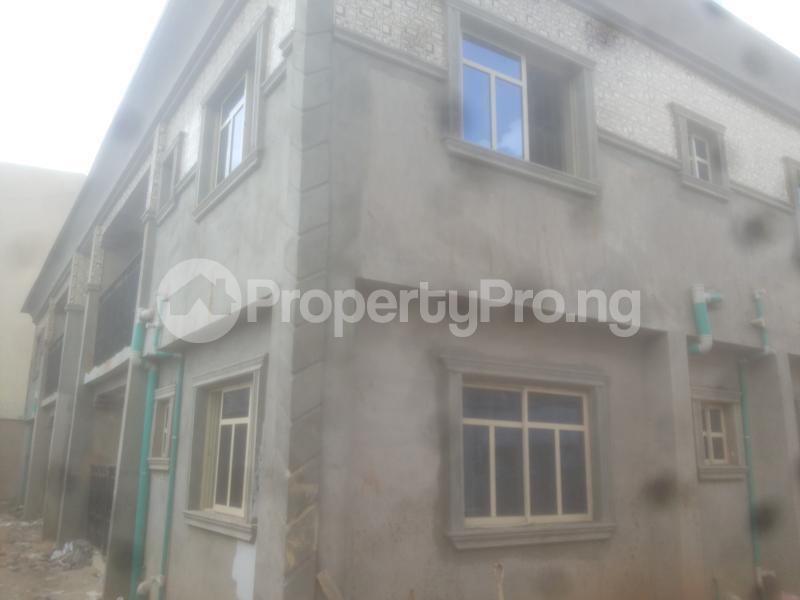 2 bedroom Flat / Apartment for rent macween Alagomeji Yaba Lagos - 0