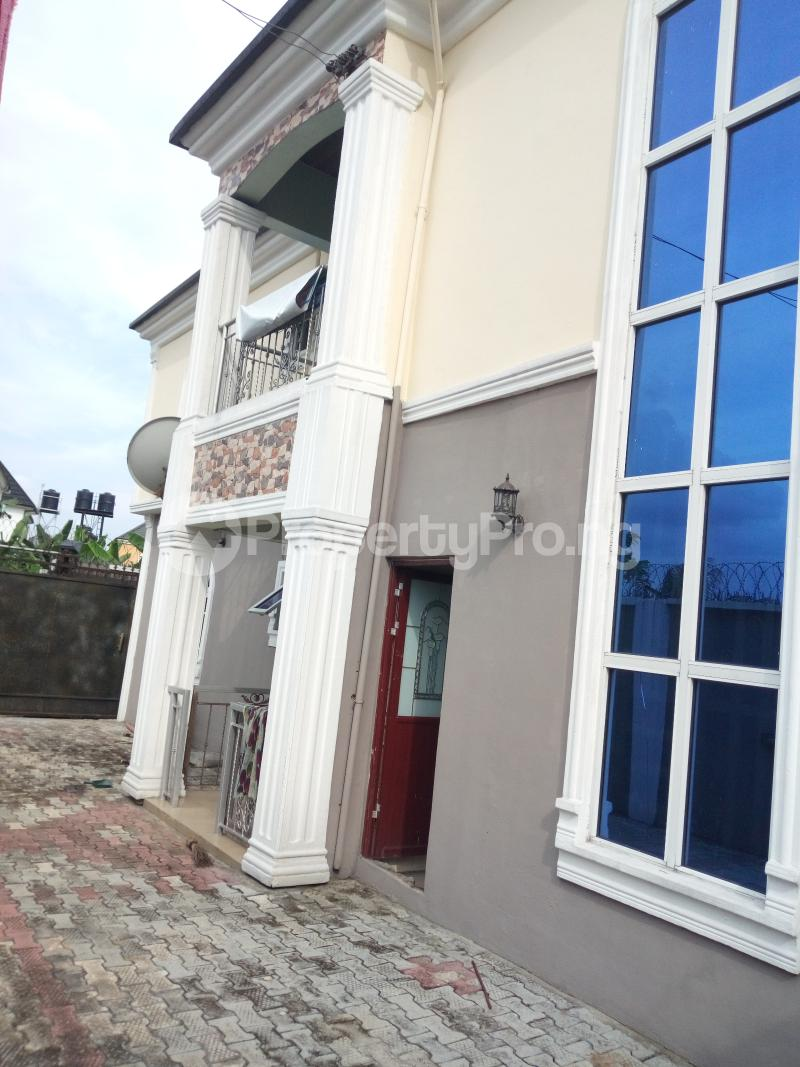 2 bedroom Blocks of Flats House for sale New road off Ada George Ada George Port Harcourt Rivers - 1