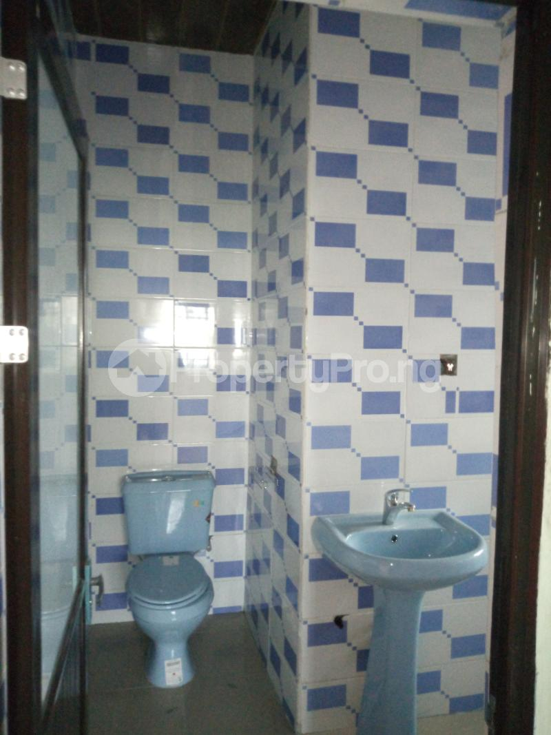 2 bedroom Blocks of Flats House for sale New road off Ada George Ada George Port Harcourt Rivers - 6