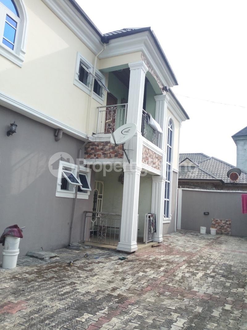 2 bedroom Blocks of Flats House for sale New road off Ada George Ada George Port Harcourt Rivers - 0