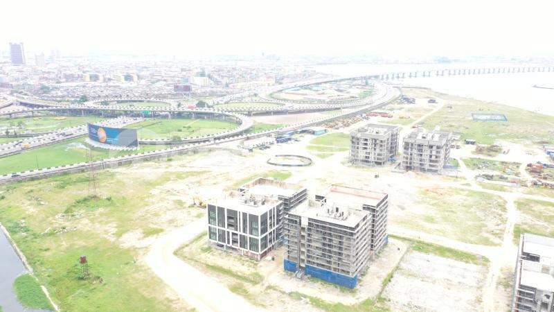 3 bedroom Flat / Apartment for sale Water Front, Ilubirin Bourdillon Ikoyi Lagos - 19