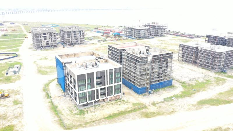 3 bedroom Flat / Apartment for sale Water Front, Ilubirin Bourdillon Ikoyi Lagos - 18