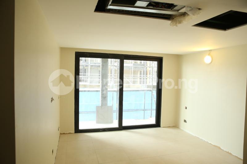3 bedroom Flat / Apartment for sale Water Front, Ilubirin Bourdillon Ikoyi Lagos - 27