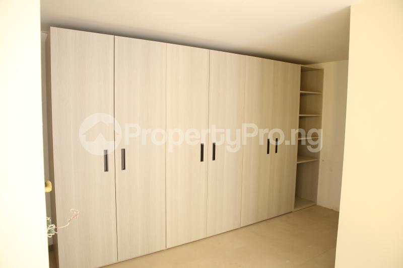 3 bedroom Flat / Apartment for sale Water Front, Ilubirin Bourdillon Ikoyi Lagos - 29