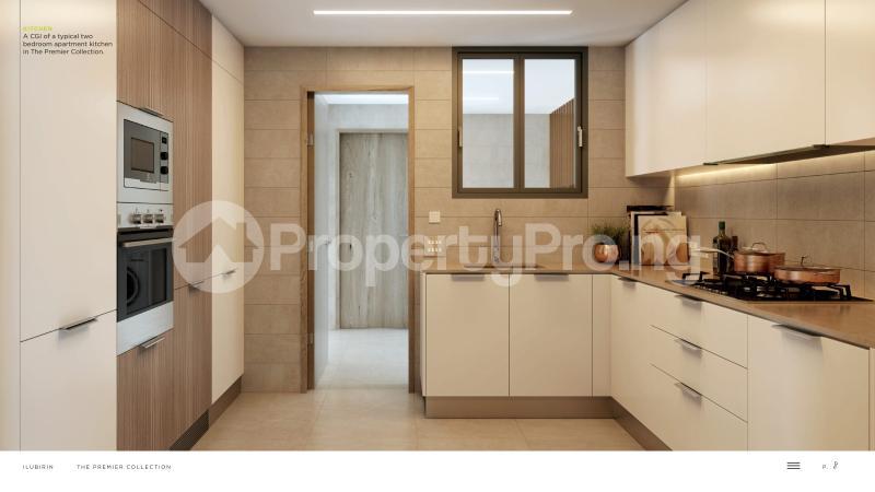 3 bedroom Flat / Apartment for sale Water Front, Ilubirin Bourdillon Ikoyi Lagos - 4