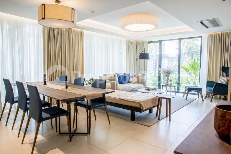 3 bedroom Flat / Apartment for sale Water Front, Ilubirin Bourdillon Ikoyi Lagos - 15