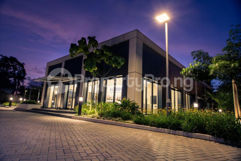 3 bedroom Flat / Apartment for sale Water Front, Ilubirin Bourdillon Ikoyi Lagos - 9