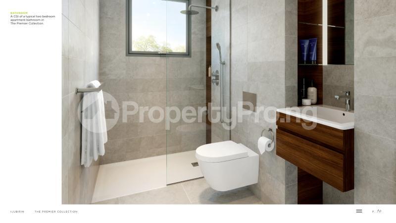 3 bedroom Flat / Apartment for sale Water Front, Ilubirin Bourdillon Ikoyi Lagos - 6