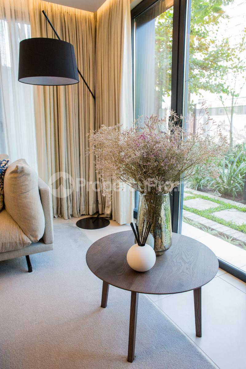 3 bedroom Flat / Apartment for sale Water Front, Ilubirin Bourdillon Ikoyi Lagos - 14