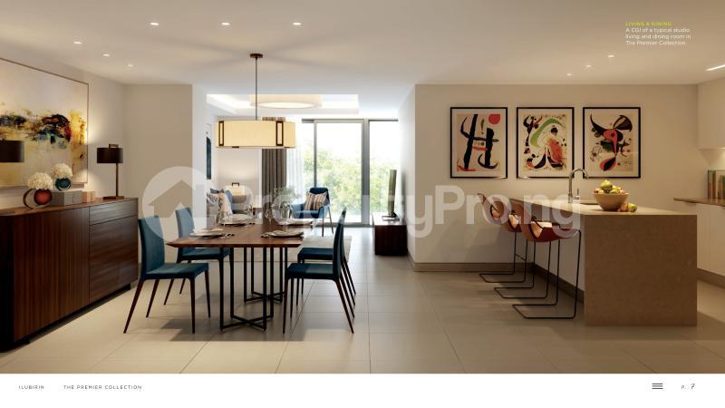 3 bedroom Flat / Apartment for sale Water Front, Ilubirin Bourdillon Ikoyi Lagos - 3