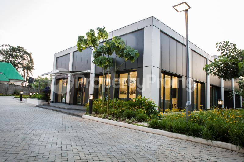 3 bedroom Flat / Apartment for sale Water Front, Ilubirin Bourdillon Ikoyi Lagos - 11