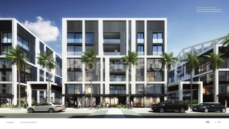 3 bedroom Flat / Apartment for sale Water Front, Ilubirin Bourdillon Ikoyi Lagos - 7