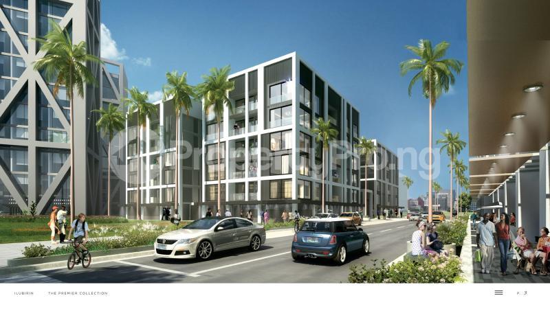 3 bedroom Flat / Apartment for sale Water Front, Ilubirin Bourdillon Ikoyi Lagos - 0