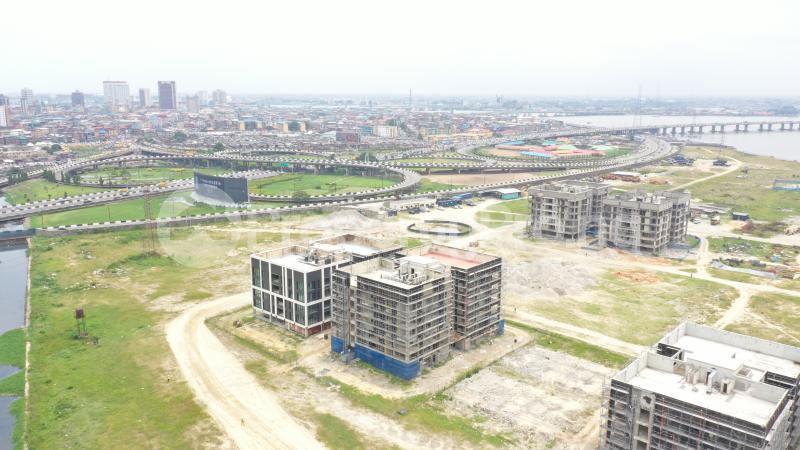 3 bedroom Flat / Apartment for sale Water Front, Ilubirin Bourdillon Ikoyi Lagos - 20