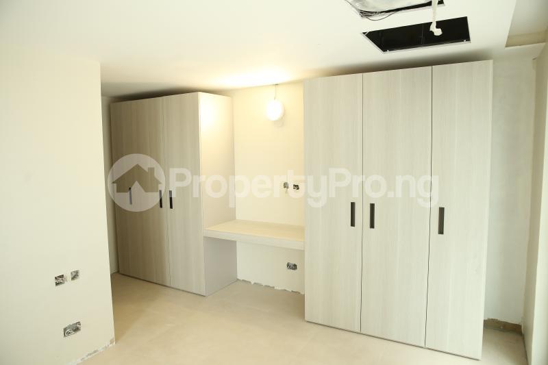 3 bedroom Flat / Apartment for sale Water Front, Ilubirin Bourdillon Ikoyi Lagos - 30