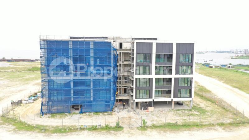 3 bedroom Flat / Apartment for sale Water Front, Ilubirin Bourdillon Ikoyi Lagos - 21