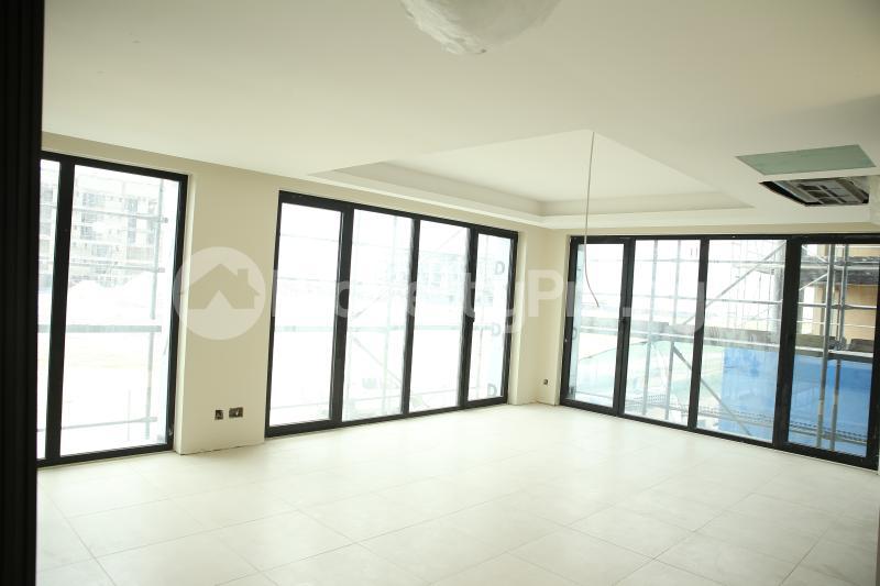 3 bedroom Flat / Apartment for sale Water Front, Ilubirin Bourdillon Ikoyi Lagos - 23