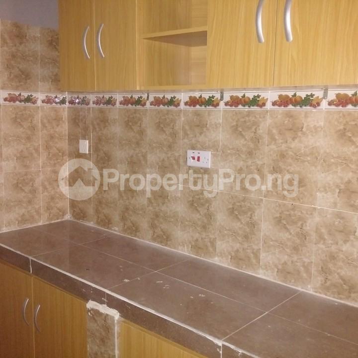3 bedroom Flat / Apartment for rent Soyoye rounder Somorin Abeokuta Ogun - 4