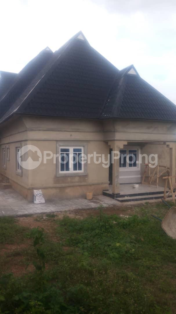 4 bedroom Mini flat Flat / Apartment for sale 4 timehin street  Osogbo Osun - 6