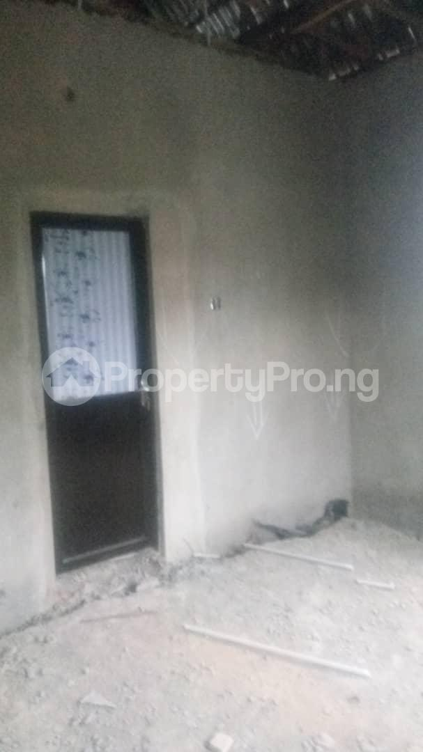 4 bedroom Mini flat Flat / Apartment for sale 4 timehin street  Osogbo Osun - 1