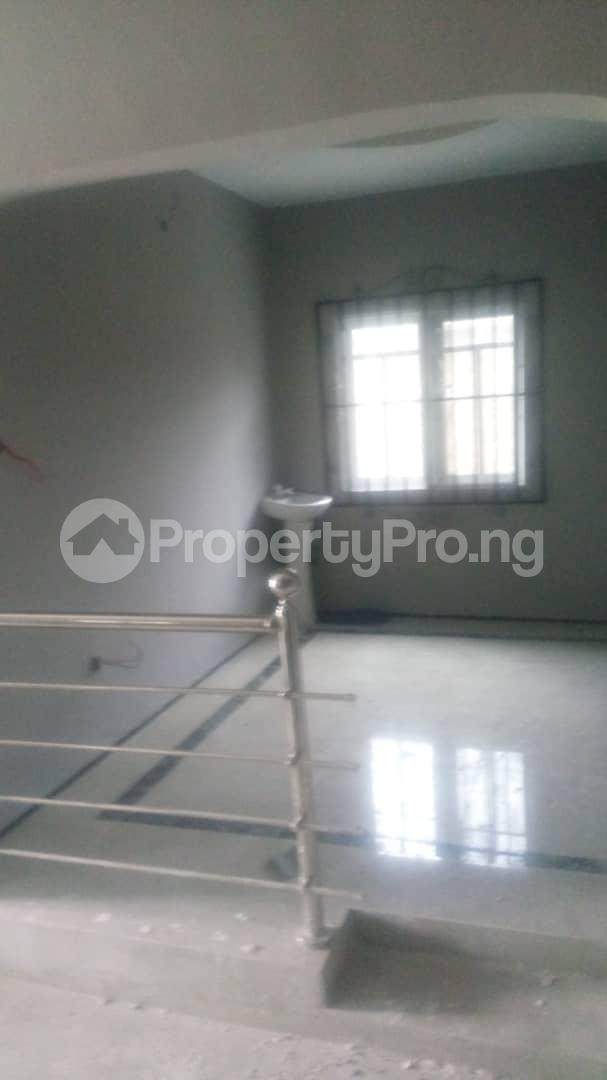 4 bedroom Mini flat Flat / Apartment for sale 4 timehin street  Osogbo Osun - 13