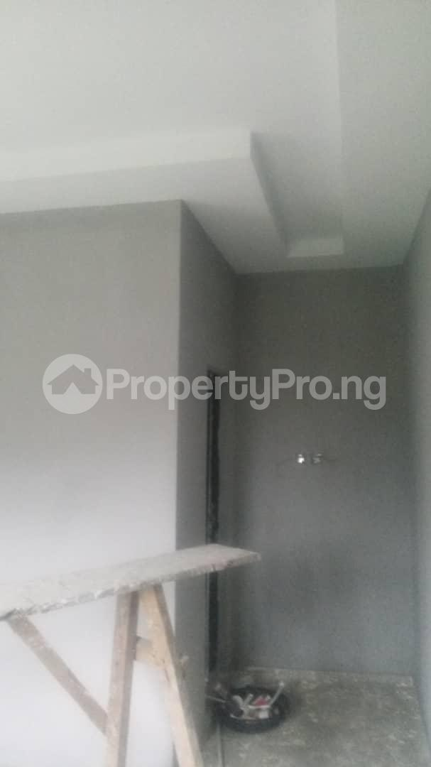 4 bedroom Mini flat Flat / Apartment for sale 4 timehin street  Osogbo Osun - 3