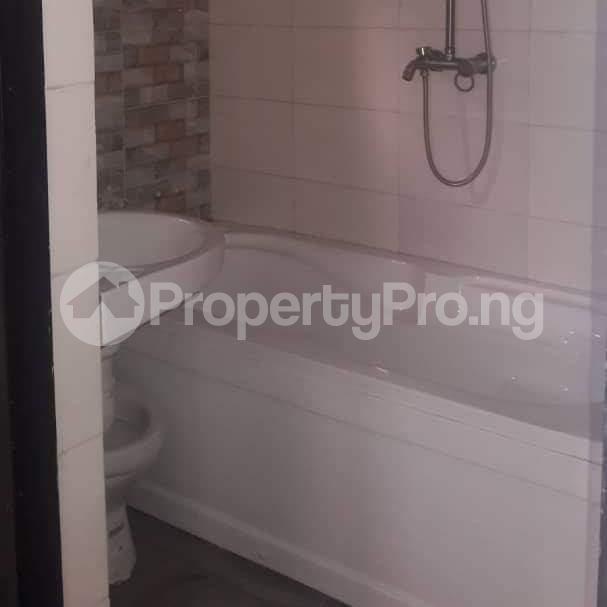 4 bedroom Detached Duplex House for sale Peter Odili Trans Amadi Port Harcourt Rivers - 2