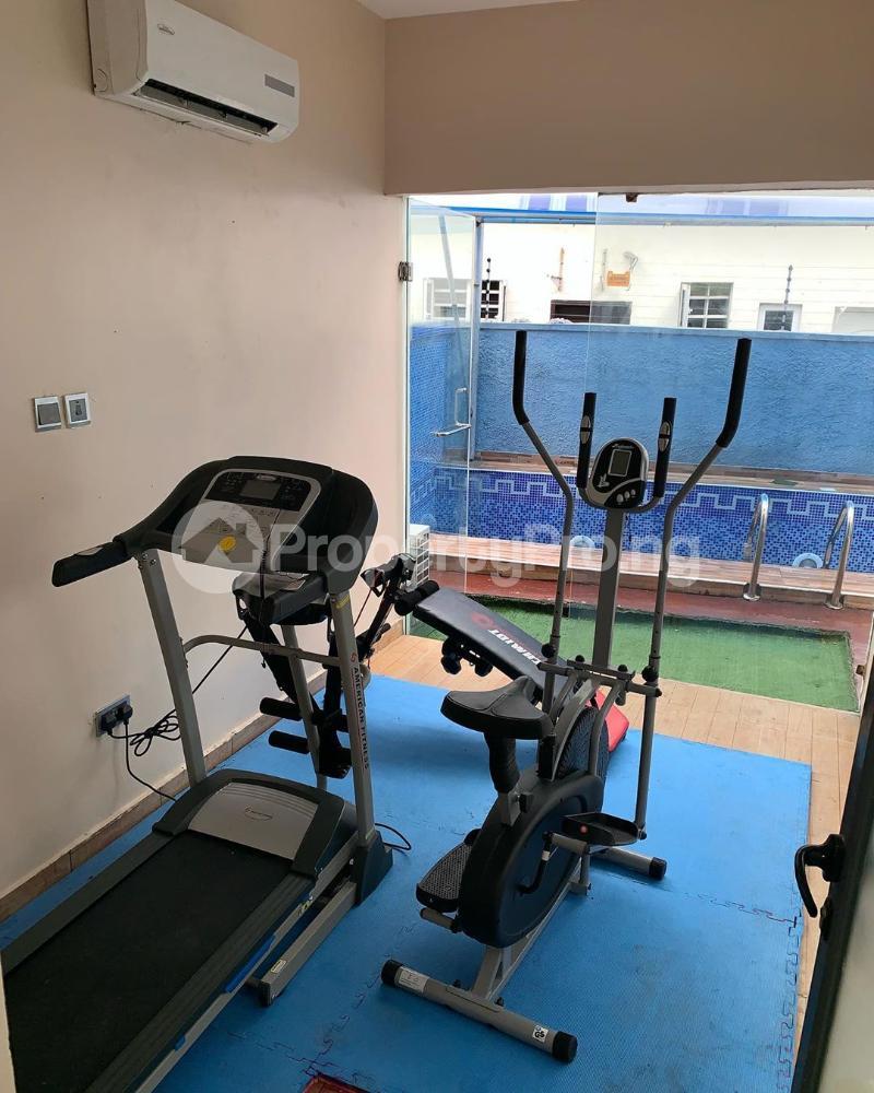 5 bedroom Detached Duplex House for rent Asokoro Asokoro Abuja - 7