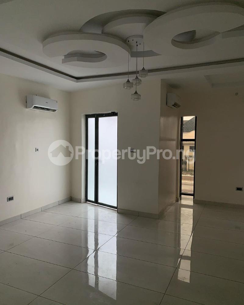 5 bedroom Detached Duplex House for rent Asokoro Asokoro Abuja - 9