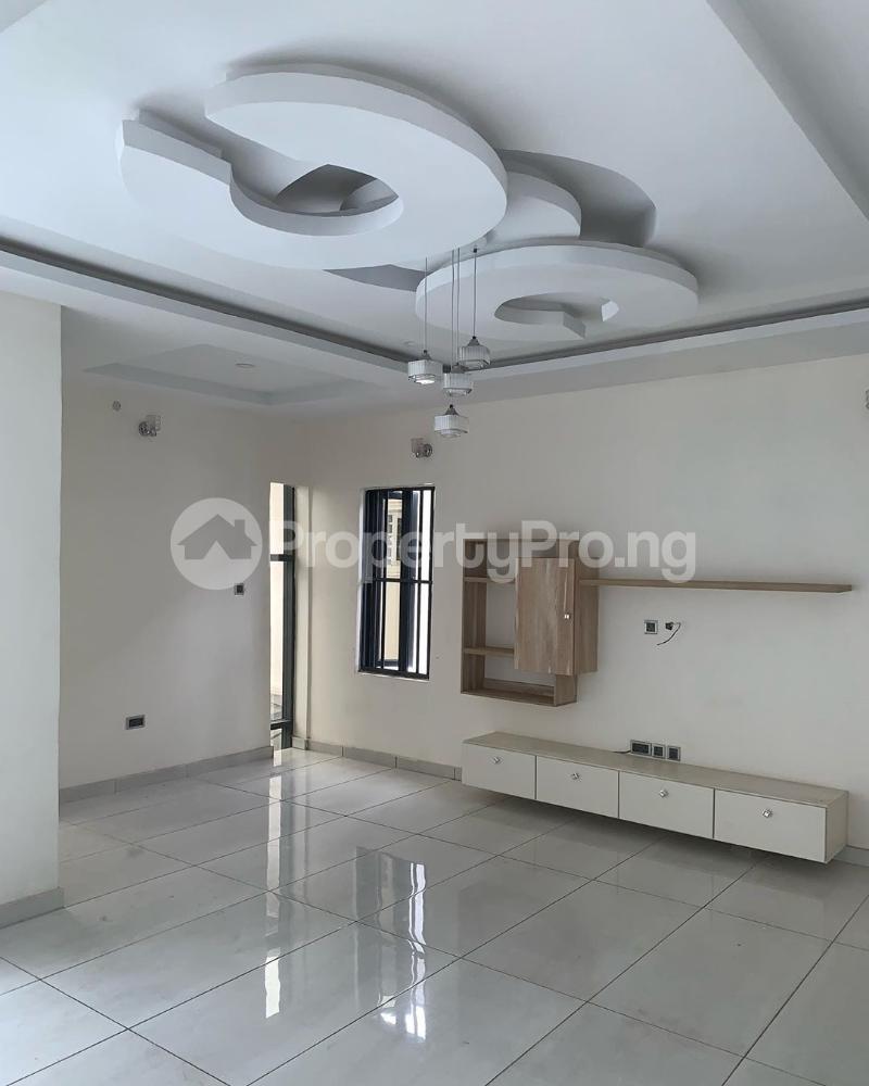 5 bedroom Detached Duplex House for rent Asokoro Asokoro Abuja - 6