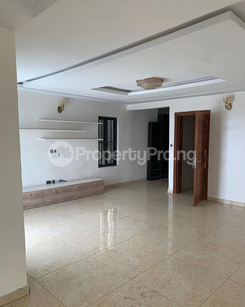 5 bedroom Detached Duplex House for rent Asokoro Asokoro Abuja - 4