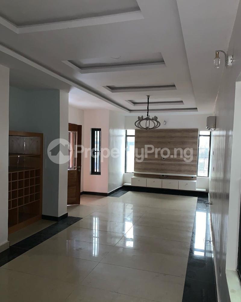 5 bedroom Detached Duplex House for rent Asokoro Asokoro Abuja - 2