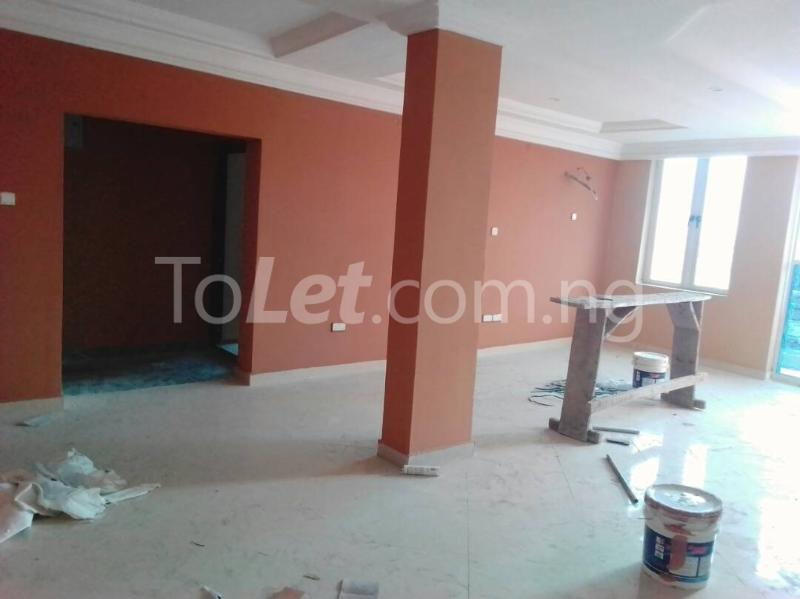 3 bedroom Flat / Apartment for sale moleye st Alagomeji Yaba Lagos - 6