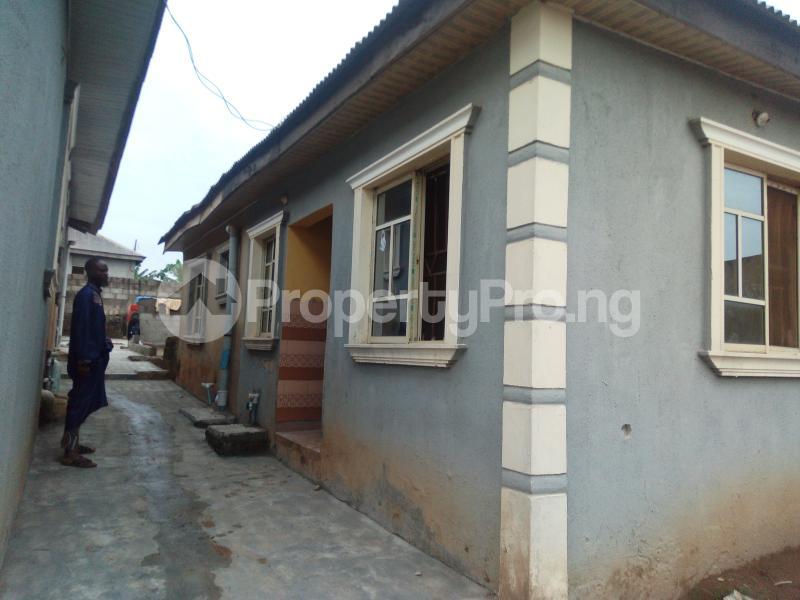1 bedroom Blocks of Flats for rent Ontario Avanue Off Abudu Iyana Ilogbo Area Ketere Ado Odo/Ota Ogun - 0