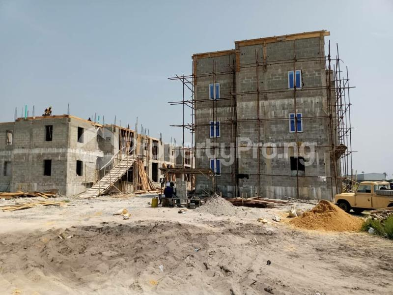 2 bedroom Self Contain Flat / Apartment for sale Moonstone Estate, Gracias Residences,Okunraiye Town, Ibeju Lekki,Lagos Okunraiye Ibeju-Lekki Lagos - 5