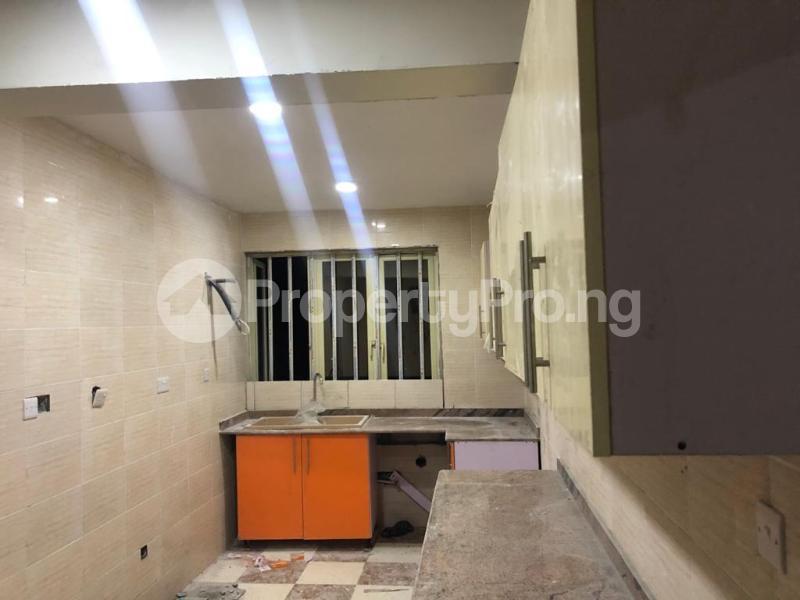 1 bedroom mini flat  Blocks of Flats House for sale Osapa london Lekki Lagos - 3