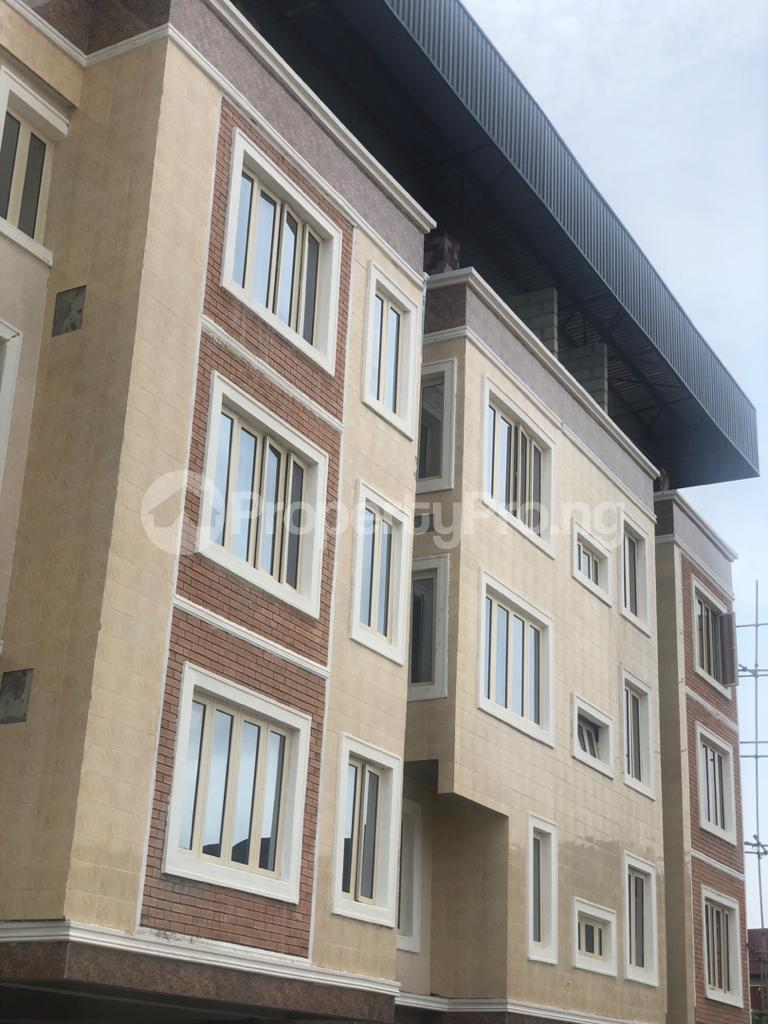 1 bedroom mini flat  Blocks of Flats House for sale Osapa london Lekki Lagos - 6