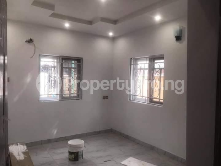 1 bedroom Flat / Apartment for rent Oke Mosan Abeokuta Ogun - 1