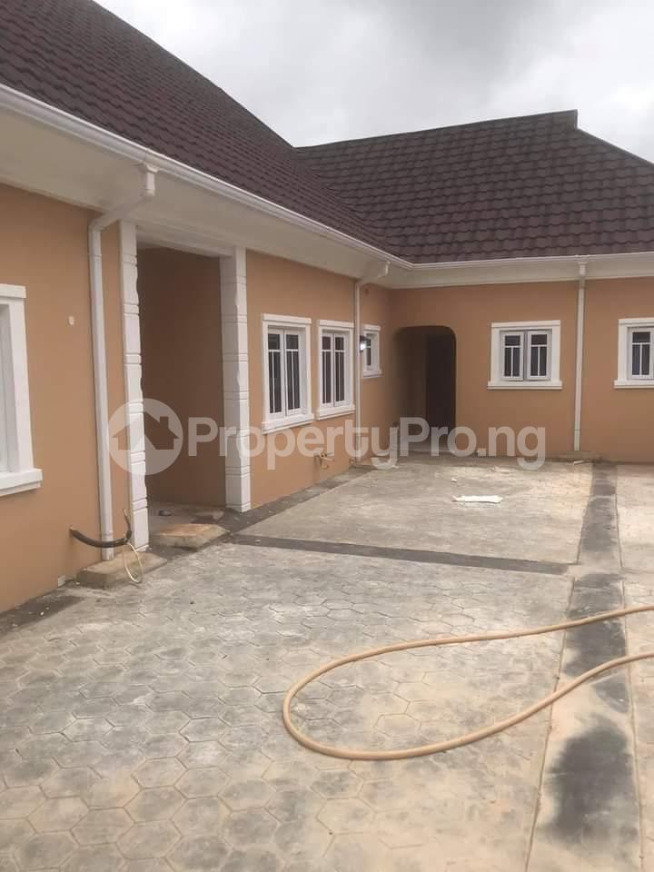 1 bedroom Flat / Apartment for rent Oke Mosan Abeokuta Ogun - 0