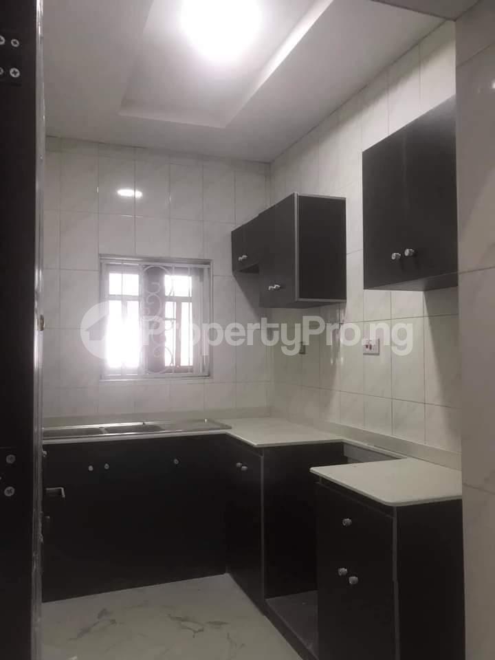 1 bedroom Flat / Apartment for rent Oke Mosan Abeokuta Ogun - 3
