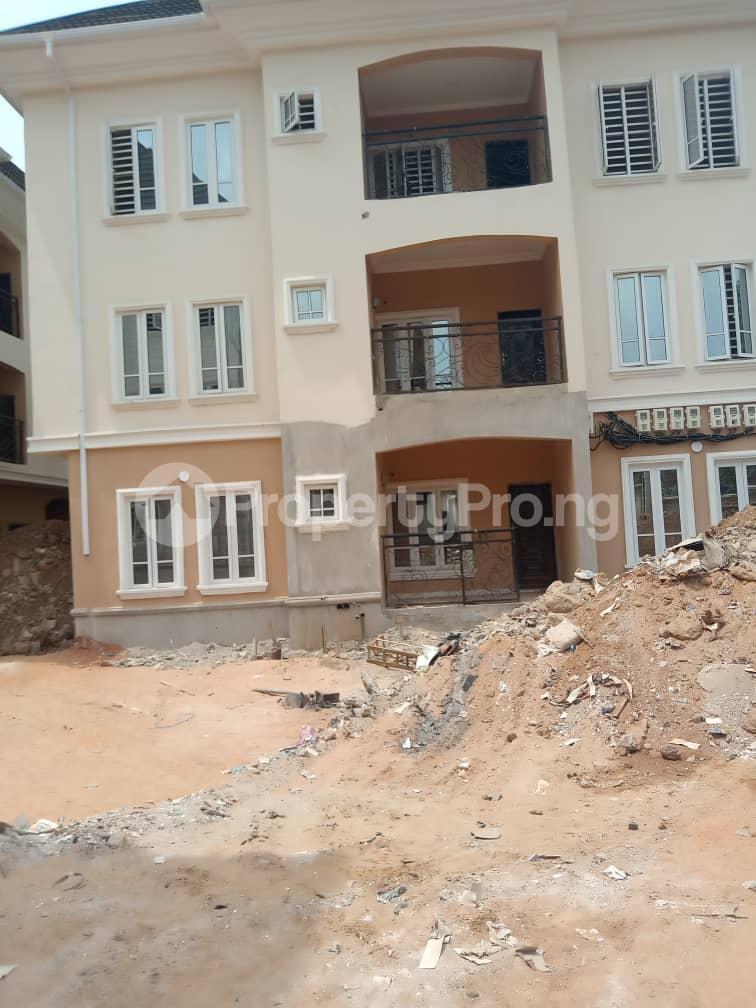 1 bedroom mini flat  Flat / Apartment for rent Paskan Jeks, Independence Layout Enugu Enugu - 0