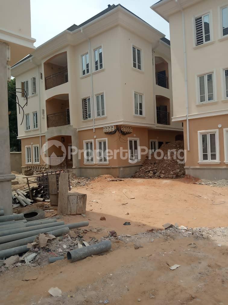 1 bedroom mini flat  Flat / Apartment for rent Paskan Jeks, Independence Layout Enugu Enugu - 2